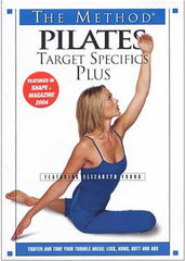 The Method - Pilates Target Specifics Plus (fullscreen)
