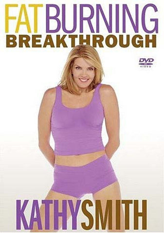 Kathy Smith - Fat Burning Breakthrough (Sony) DVD Movie