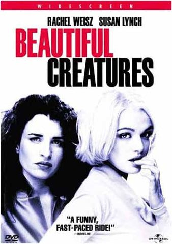 Beautiful Creatures DVD Movie