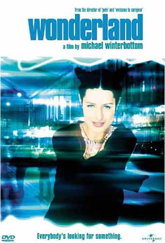 Wonderland (Widescreen) (Michael Winterbottom) DVD Movie