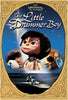 The Little Drummer Boy(Blue And Brown Cover) DVD Movie