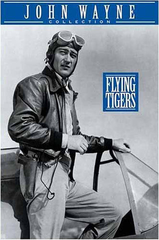 Flying Tigers - John Wayne Collection(Fullscreen) DVD Movie