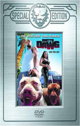 Ghetto Dawg (Special Edition) DVD Movie