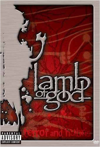 Lamb of God - Terror and Hubris DVD Movie