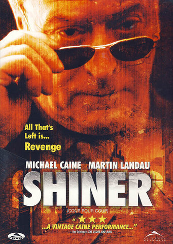 Shiner DVD Movie