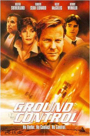 Ground Control DVD Movie