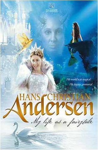 Hans Christian Andersen - My Life as a Fairytale DVD Movie