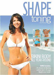 Shape Toning Workout - Bikini Body All Year-Round