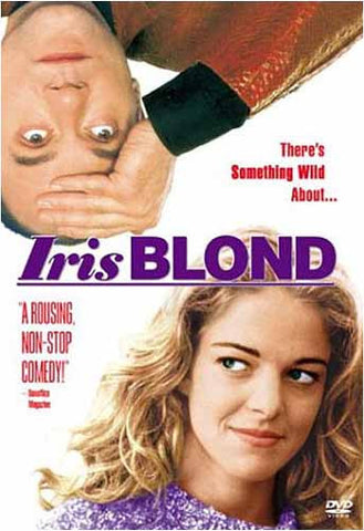 Iris Blond DVD Movie