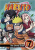 Naruto, Vol. 7: The Chunin Exam DVD Movie