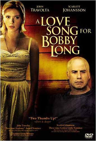 A Love Song for Bobby Long DVD Movie