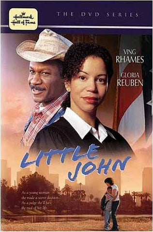 Little John (Ving Rhames) DVD Movie
