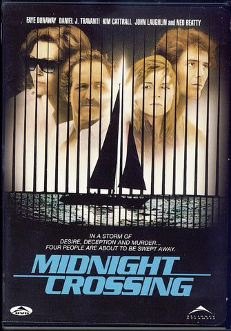 Midnight Crossing DVD Movie