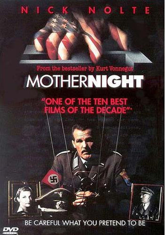 Mother Night (Bilingual) DVD Movie
