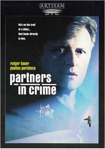 Partners In Crime DVD Movie