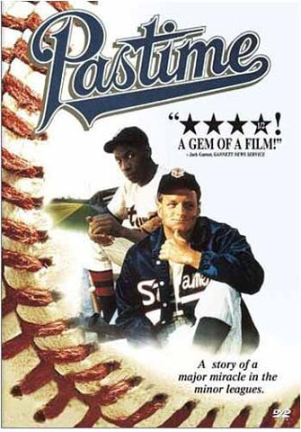 Pastime DVD Movie