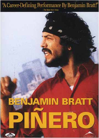 Pinero DVD Movie