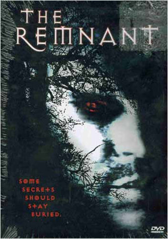 The Remnant DVD Movie
