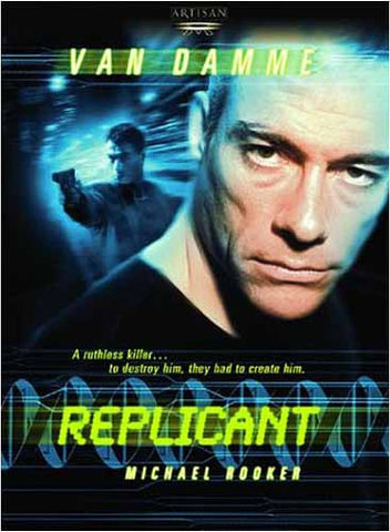 Replicant DVD Movie