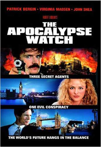The Apocalypse Watch DVD Movie