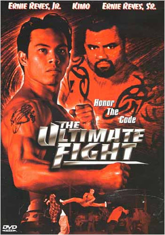 The Ultimate Fight DVD Movie