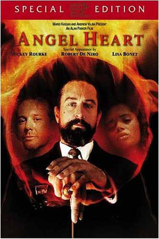 Angel Heart (Special Edition) DVD Movie