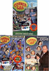 Corner Gas - Season 2, 3 and 4 (3 Pack) DVD Movie