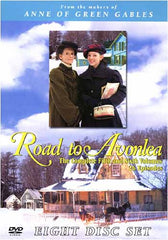 Road To Avonlea - The Complete Fifth and Sixth Volumes (Boxset)