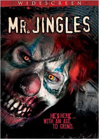Mr. Jingles (Widescreen) DVD Movie