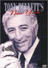 Tony Bennett's New York (Snapcase) DVD Movie