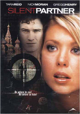 Silent Partner (Tara Reid) DVD Movie