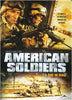 American Soldiers - A Day In Iraq DVD Movie