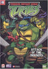 Teenage Mutant Ninja Turtles - Attack of the Mousers - Vol.1 DVD Movie