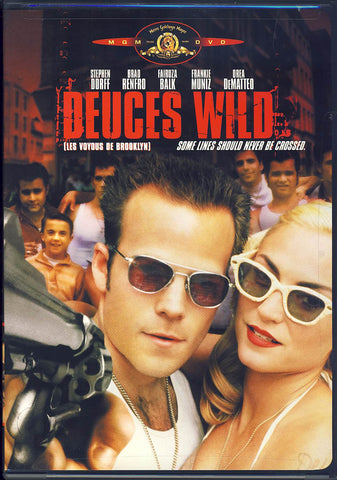 Deuces Wild (MGM) (Bilingual) DVD Movie