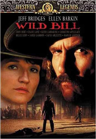 Wild Bill DVD Movie