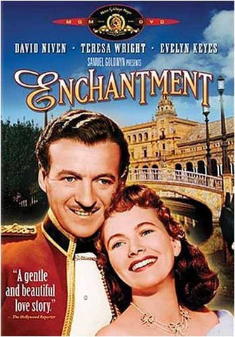 Enchantment (MGM) DVD Movie