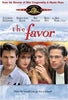 The Favor (MGM) DVD Movie