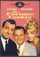 The Fortune Cookie (Jack Lemmon)