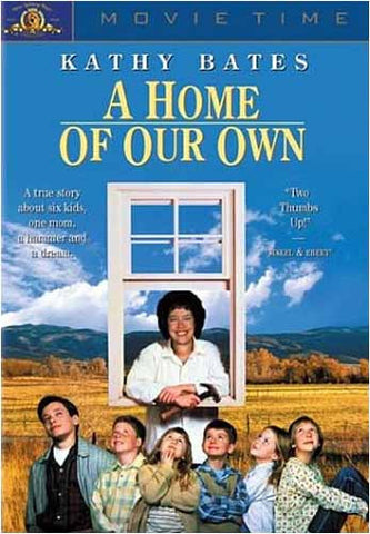 A Home of our Own DVD Movie