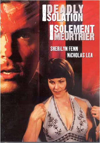 Deadly Isolation / Isolement Meurtrier (Bilingual) DVD Movie