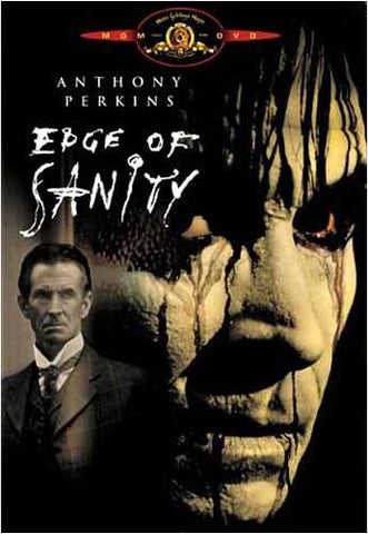 Edge of Sanity DVD Movie