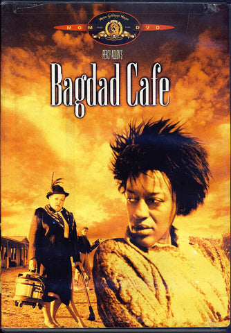 Bagdad Cafe (Widescreen) DVD Movie