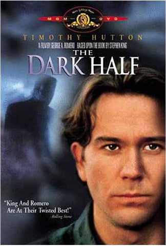 The Dark Half DVD Movie