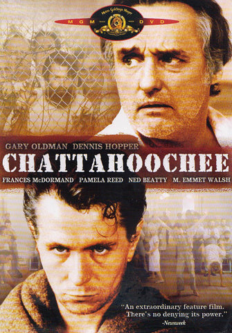 Chattahoochee (MGM) DVD Movie