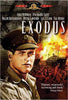 Exodus (MGM) DVD Movie
