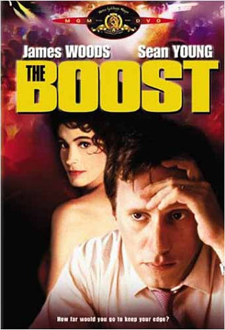 The Boost (MGM) DVD Movie