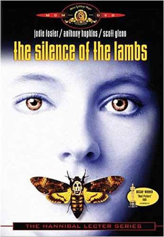 The Silence of the Lambs (Full Screen) DVD Movie