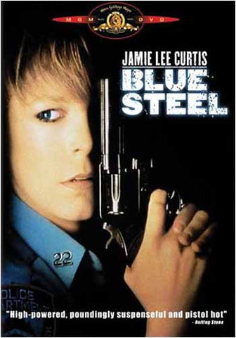 Blue Steel DVD Movie