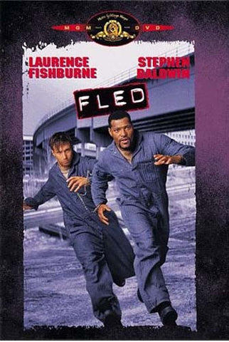 Fled (MGM) DVD Movie