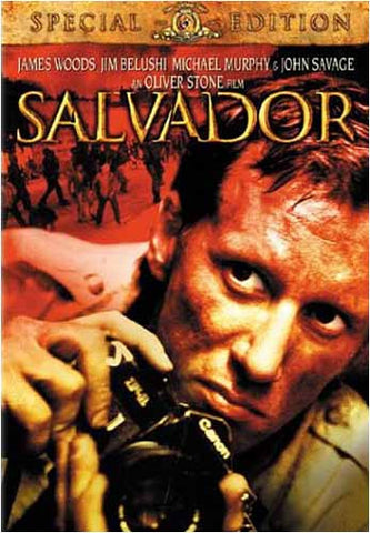 Salvador (Special Edition) DVD Movie
